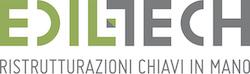 Ediltech Ristrutturazioni Logo